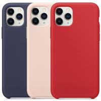 Silicon case iPhone