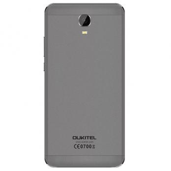 Oukitel K6000 Plus 64gb (Gray)
