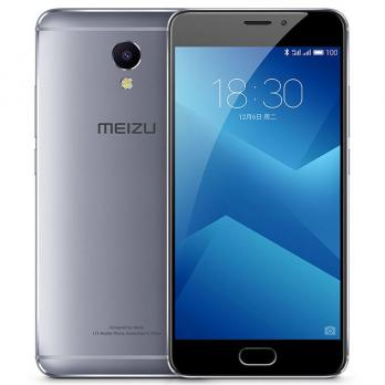 Смартфон Meizu M5 Note 32GB EU Серый