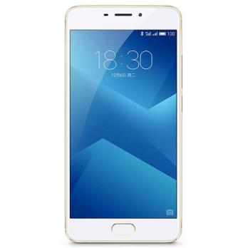 Смартфон Meizu M5 Note 3Gb\16Gb EU Золотой