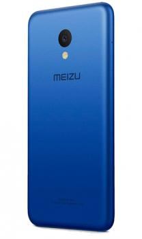 Meizu M5c 16gb M710H (Blue)