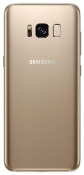 Samsung Galaxy S8 (SM-G950FD) 64gb (Maple Gold)