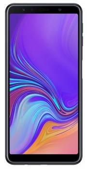 Samsung Galaxy A7 (2018) 4/64 Black Черный