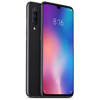 Смартфон Xiaomi Mi9 6/64GB Piano Black (Черный) Global Version RU