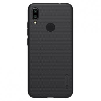 Чехол-накладка Nillkin для Xiaomi Redmi Note 7 Black