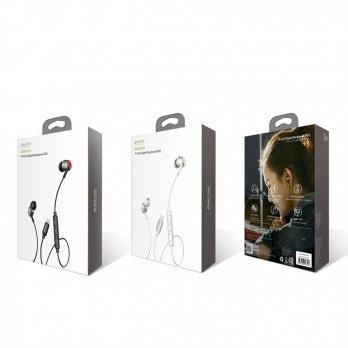 Наушники Baseus Encok Lightning Call Digital Earphone P02 (NGP02-1G),Black