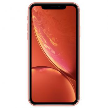 Смартфон Apple iPhone Xr 64GB coral