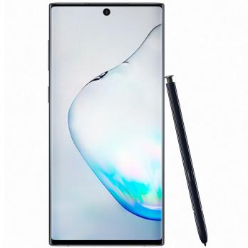 Смартфон Samsung Galaxy Note 10+ 12/256GB (Snapdragon 855) Черный