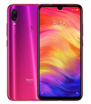 Смартфон Xiaomi Redmi Note Pro 7 6/128Gb Red