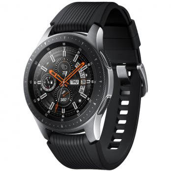 Часы Samsung Galaxy Watch 46 mm (Silver) RU