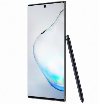 Смартфон Samsung Galaxy Note 10+ 12/512GB (Snapdragon 855) Черный