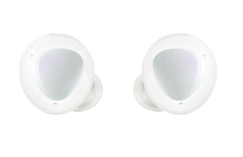 Наушники Samsung Galaxy Buds+ White