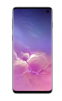 Смартфон Samsung Galaxy S10 8/128 GB Оникс Prism Black RU