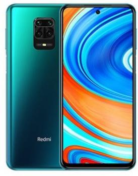 Смартфон Xiaomi Redmi Note 9S 6/128GB Синий (Global Version)