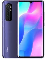 Смартфон Xiaomi Mi Note 10 Lite 8/128GB Фиолетовый (Global Version)