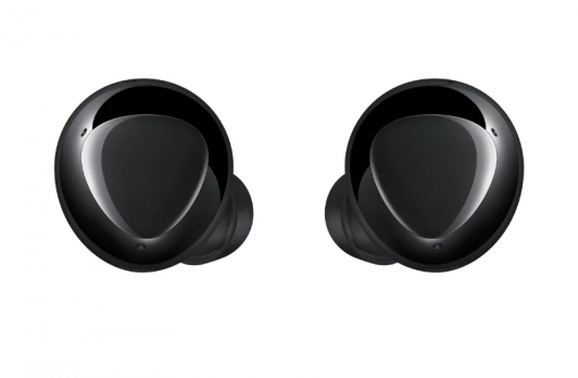 Наушники Samsung Galaxy Buds+ Black