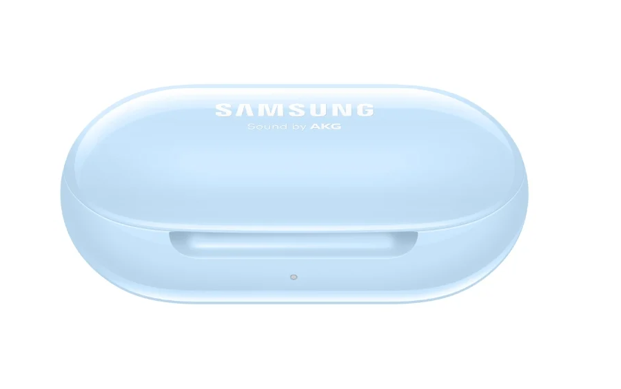 Наушники Samsung Galaxy Buds+ Sky blue