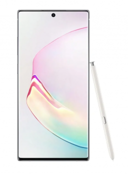 Смартфон Samsung Galaxy Note 10 Plus 12/256GB Белый