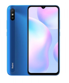 Смартфон Xiaomi Redmi 9A 2/32GB Синий (Global Version)