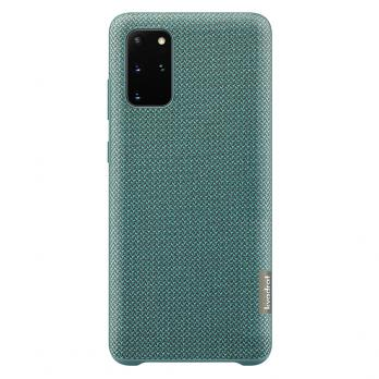 Чехол Samsung  S20+ KVADRAT COVER Original ,Green