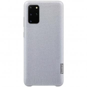 Чехол Samsung S20+ KVADRAT COVER Original, Gray