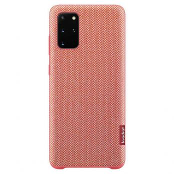 Чехол Samsung S20+ KVADRAT COVER Original, Red