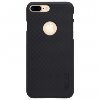 Чехол Nillkin Frosted Shield для iPhone 7 Plus/8 Plus, Black
