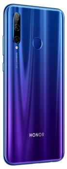 Смартфон Honor 10i 6/128Gb Синий