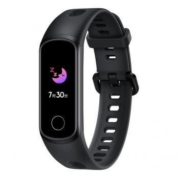 Браслет HONOR Band 5i  black/black
