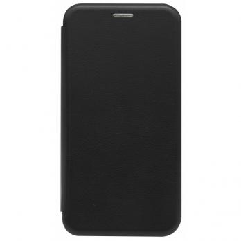 Чехол-книжка Fashion Case Samsung Galaxy A750(2018),Черный