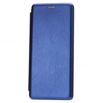 Чехол-книжка Fashion Case Samsung S20 Plus,Синий