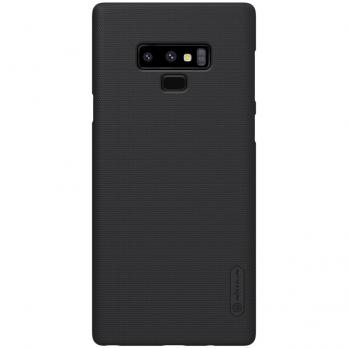 Накладка Nillkin Frosted Shield пластиковая для Samsung Galaxy Note 9,Black(черный)