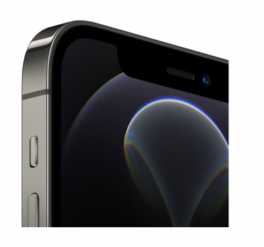 Смартфон Apple iPhone 12 Pro Max 128GB Графитовый