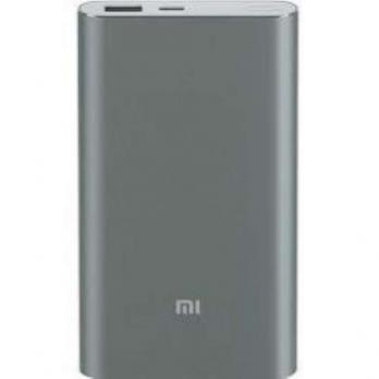 Аккумулятор Xiaomi Mi Power Bank Pro10000mah(PLM03ZM),Gray