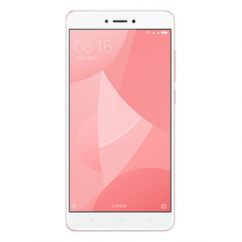 Смартфон Xiaomi Redmi Note 4X 32gb (Розовый)