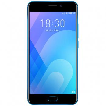 Смартфон Meizu M6 Note 3/32GB Blue EU