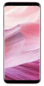 Смартфон Samsung Galaxy S8 Plus (SM-G955FD) 64Gb Розовый