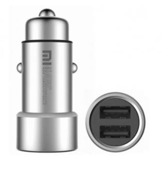 АЗУ Xiaomi Quick Car Charger 3.0