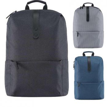 Рюкзак Xiaomi 20L Leisure Backpack Black