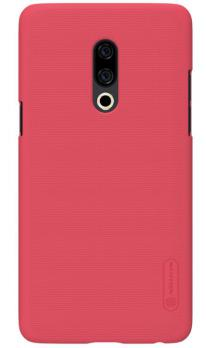 Чехол-накладка Nillkin для Meizu 15 Plus Red