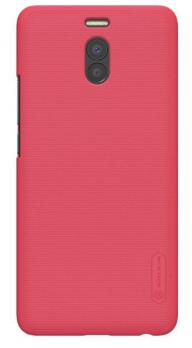 Чехол-накладка Nillkin для Meizu M6 Note Red