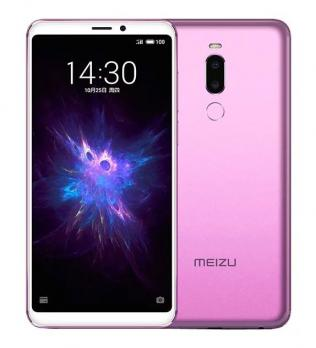 Смартфон Meizu Note 8 4/64Gb Purple EU