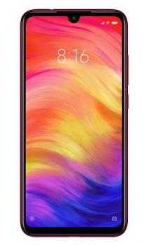 Смартфон Xiaomi Redmi Note 7 4/64Gb Red Global Version