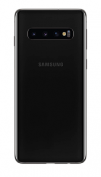 Смартфон Samsung Galaxy S10 8/128 GB Оникс Prism Black