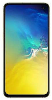 Смартфон Samsung Galaxy S10e 6/128Gb Canary Yellow (Цитрус)
