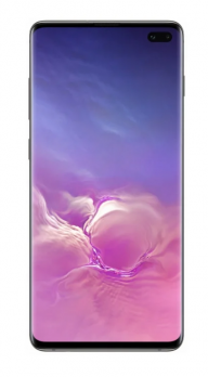 Смартфон Samsung Galaxy S10 Plus 8/128 GB Оникс RU