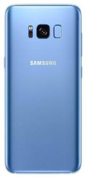 Смартфон Samsung Galaxy S8 64Gb Coral Blue (Голубой)