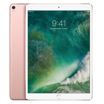 Планшет Apple iPad Pro 10.5 512Gb Wi-Fi + Cellular Rose Gold