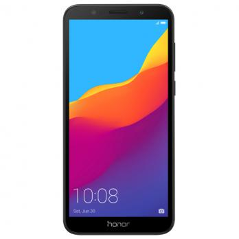 Смартфон Honor 7A 2/16GB Черный